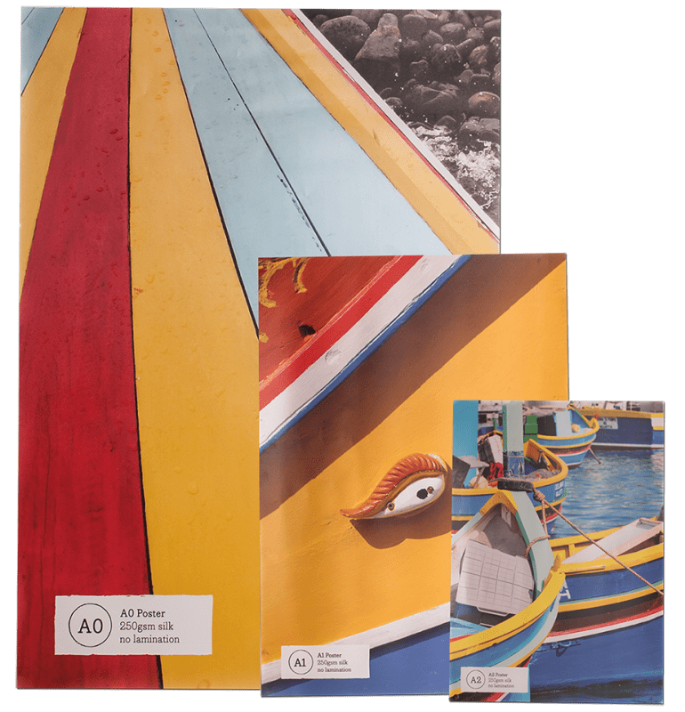A0 A1 A2 posters