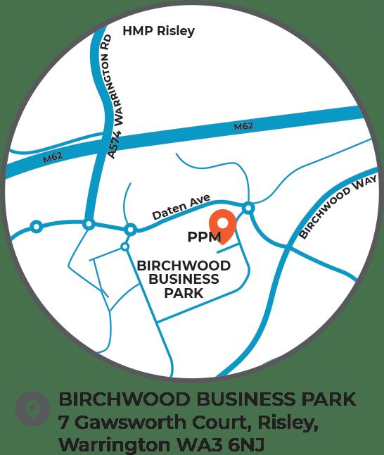 PPM-Print-Map