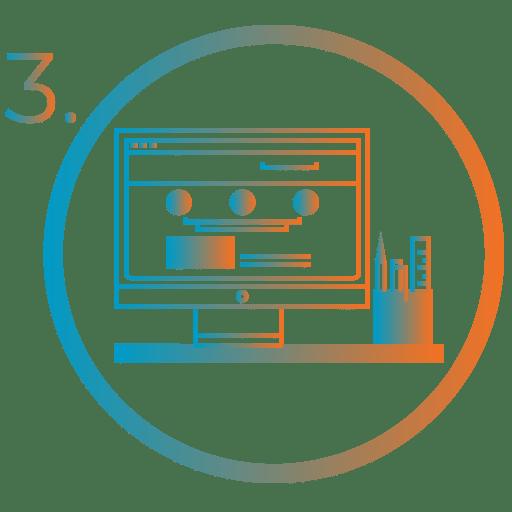 website-design-stage