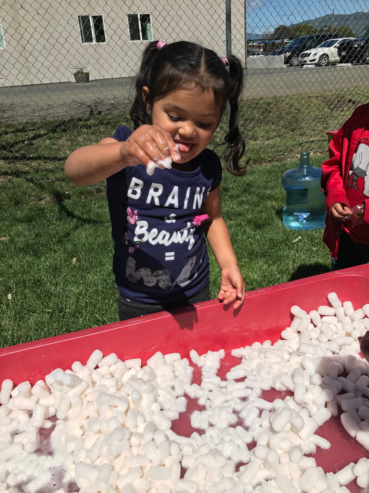 Earth Day Activities With Pinoleville Native American Head