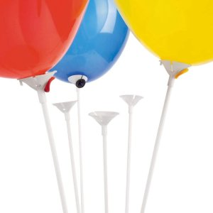Ballongpinner - Ballongpinner