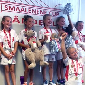 Smaalenenecup featured - Smaalenene Cup