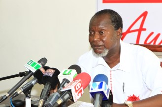 Nii Allotey Brew-Hammond, PPP National Chairman