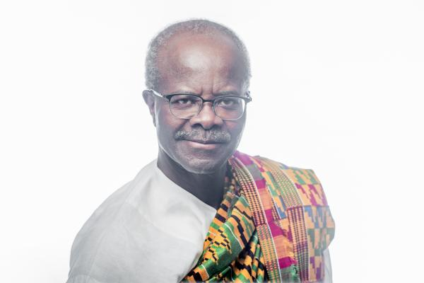 Biography of dr papa kwesi nduom