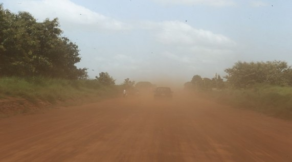 dr nduom ppp on eastern corridor road