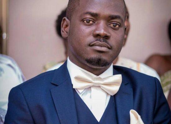 Emmanuel Osei