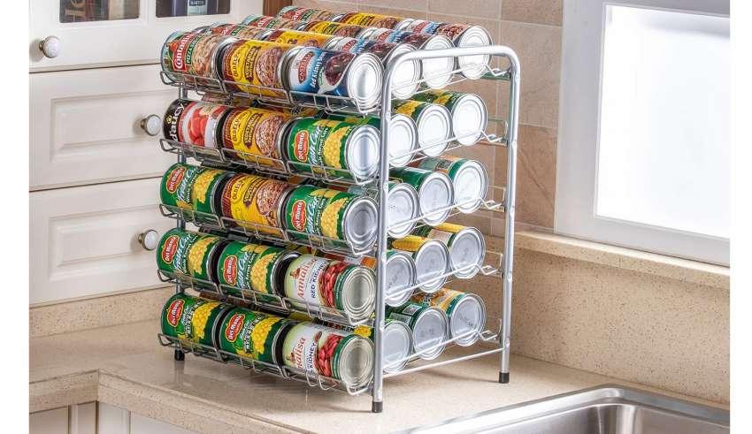 can storage racks in 2021 reviews