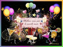 PPS Meilleurs vœux pour la nouvelle année 2012