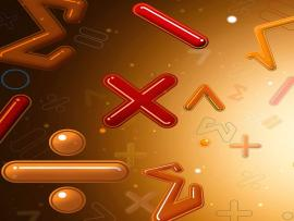 Math Ppt Backgrounds Download Free Math Powerpoint Templates