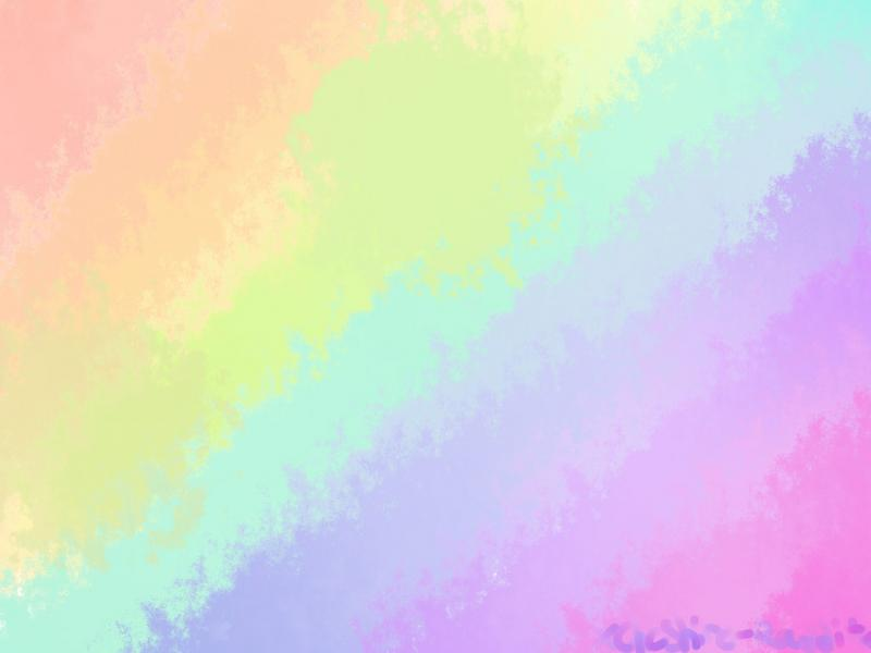 Rainbow Tumblr Design Backgrounds For Powerpoint Templates