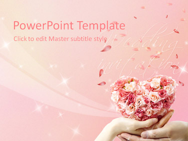 Powerpoint database powerpoint to dvd free wedding powerpoint templates toneelgroepblik Images