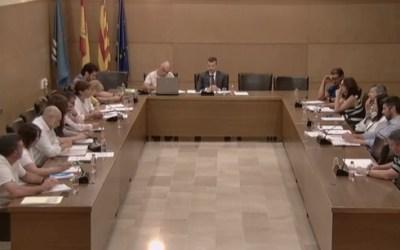 El Partit Popular demana que es reclamen els 13.000 euros del sistema d'emissió dels plens en directe