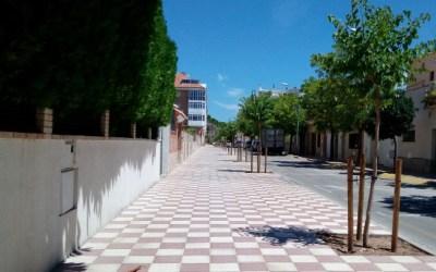 El Partit Popular sol·licita que no s'eliminen places per a aparcar en Tavernes