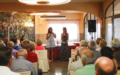 El Grup Popular va organitzar dimarts la primera xerrada a Tavernes per informar els veïns sobre l'afecció del Pativel a Tavernes i a la Comunitat Valenciana