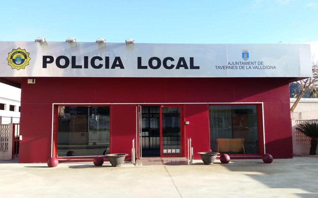 Els Populars demanen explicacions sobre la sentència per la qual l'actual intendent de la Policia Local perdria la seua plaça
