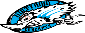 Dirty Bird Logo