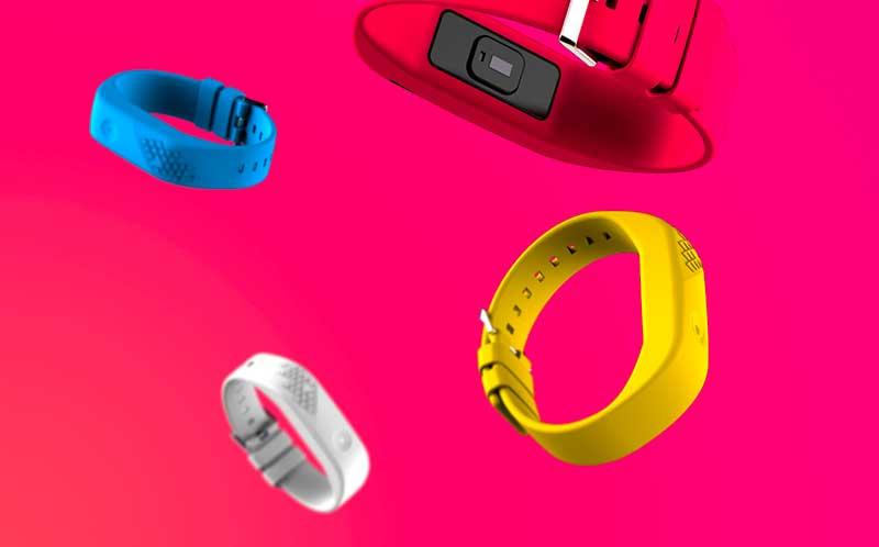 Care smartwatch design