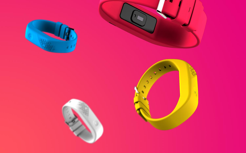 Design smartwatch sicurezza