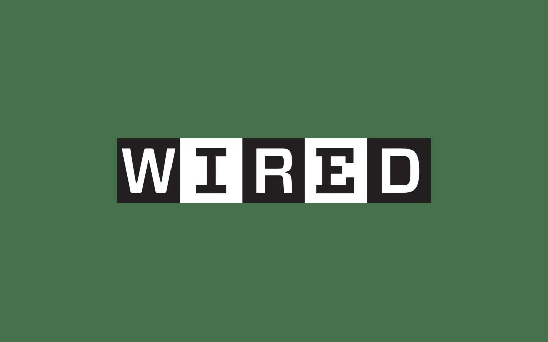 Il nostro progetto di design di giocattoli su Wired