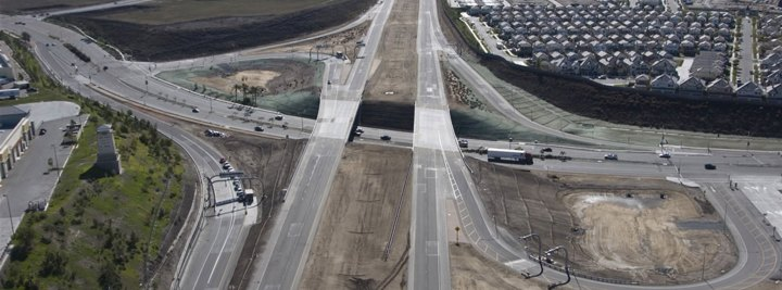 SR 125 South Toll Road Design-Build