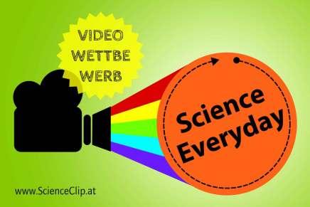 Science Everyday: Mitmachen und 500 Euro gewinnen
