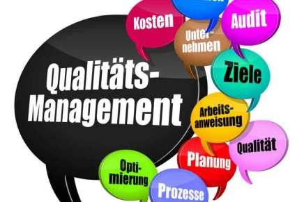 Qualitätsmanagement – Sinn oder Unsinn?
