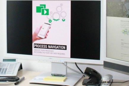 Prozessmanagement mit dem Smartphone