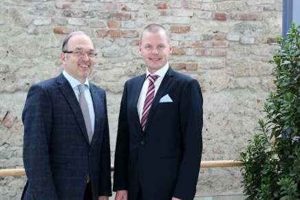 W&H übernimmt schwedischen Spezialisten Osstell