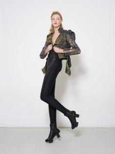 photographer: Louis Nexus  model: Zlata (Supermoda Management) hair & make-up: Verena Schroff, Victoria Reuter