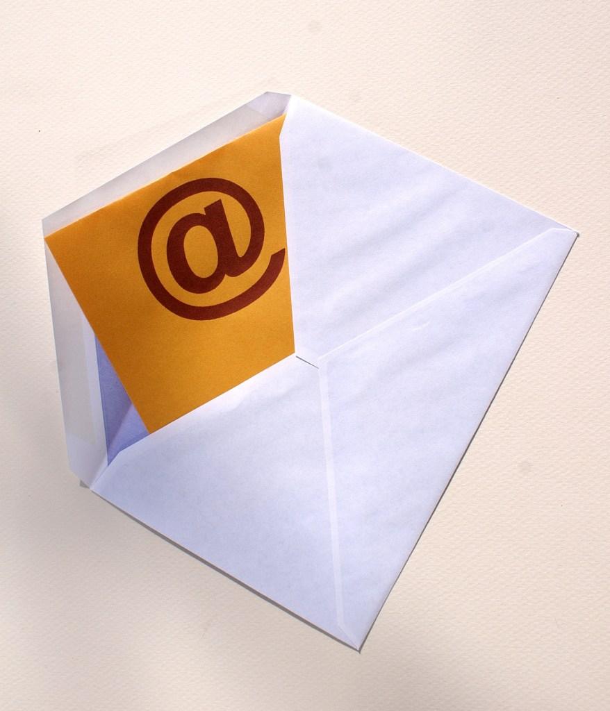 Newsletter abnonnieren