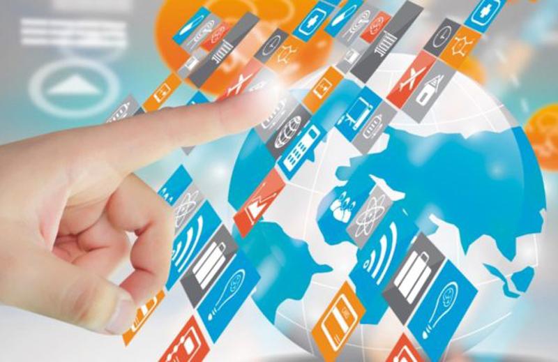 O domínio descontrolado das redes sociais