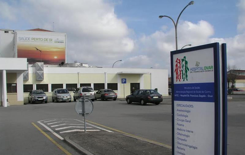 Área da Consulta Externa do Hospital de Ovar vai ter dois novos gabinetes