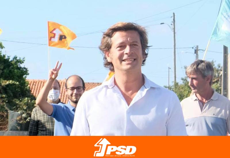 Eleições Autárquicas: Salvador Malheiro reconduzido com maioria absoluta
