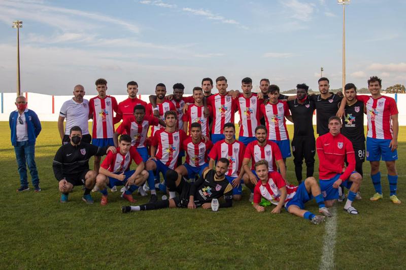 Campeonato Sabseg: Sp. de Esmoriz estrou-se com vitória caseira