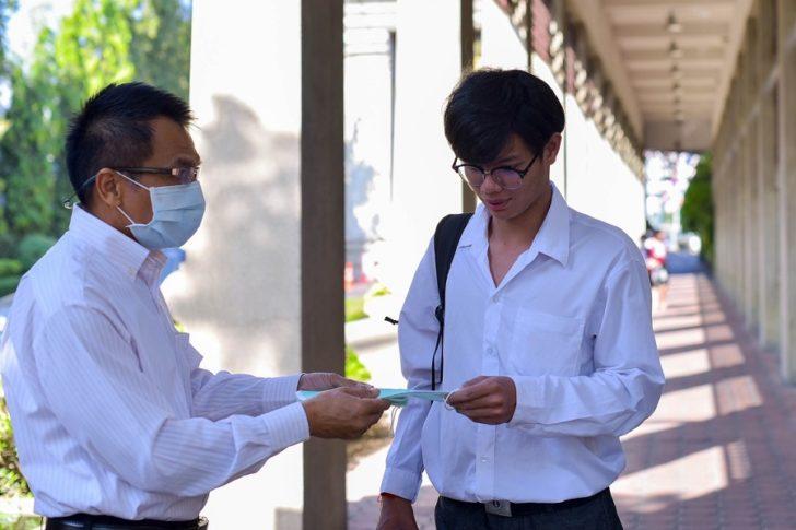 """มธบ.-ม.รังสิต""""เข้มนักศึกษาจีน ยกระดับป้องกัน""""ไวรัสโควิด-19""""ขั้นสูง ..."""