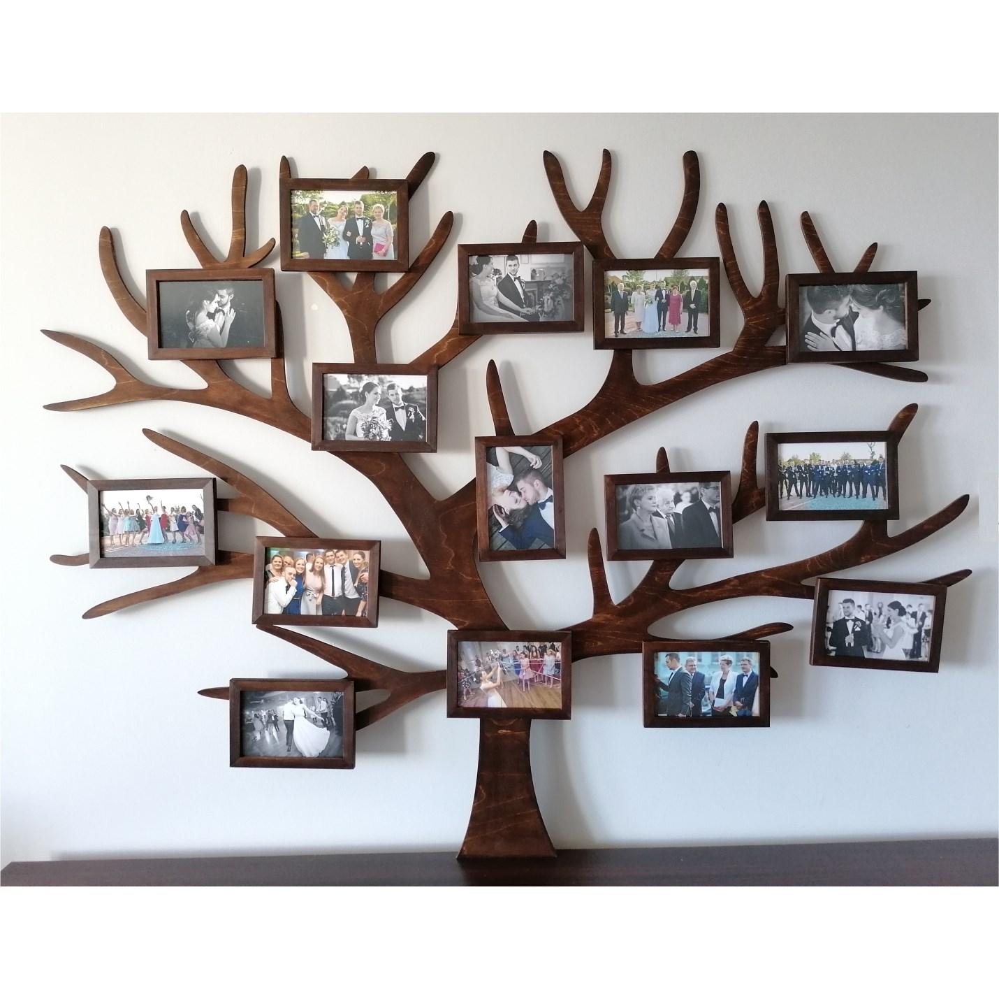 drzewko ramka