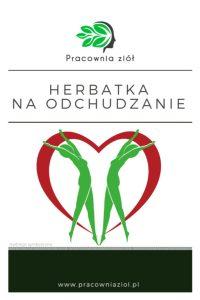 Herbatka na odchudzanie pracownia ziół i zdrowej żywności- sklep z ziołami i herbatami