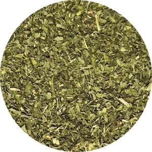 Mięta-zielona-spearmint-rebalife