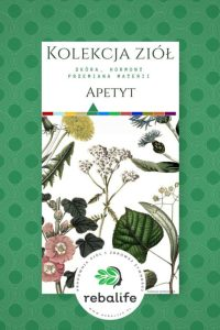 zioła na apetyt etykiety, mieszanki ziołowe, rebalife Karta produktu Pracownia ziół i zdrowej żywności Rebalife-19