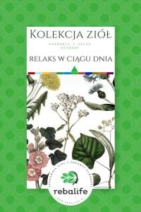 zioła na uspokojenie etykiety, mieszanki ziołowe, rebalife Karta produktu Pracownia ziół i zdrowej żywności Rebalife-43
