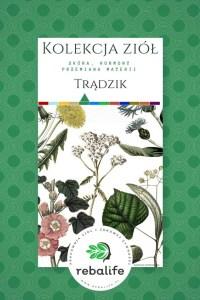 zioła na trądzik i zdrową cerę etykiety, mieszanki ziołowe, rebalife Karta produktu Pracownia ziół i zdrowej żywności Rebalife-47