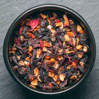 pracownia ziół i zdrowej żywności Herbaty owocowe, mieszanki ziołowe, herbaty smakowe bez dodatków, sklep z ziołami i herbatami-2