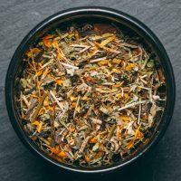 pracownia ziół i zdrowej żywności Herbaty owocowe, mieszanki ziołowe, herbaty smakowe bez dodatków, sklep z ziołami i herbatami-6