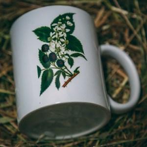 kubek z motywem ziół rebalife, sklep Karta produktu Pracownia ziół i zdrowej żywności Rebalife