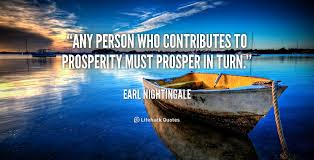 Image result for quotes about prosperity