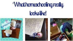 Sneak peek into what homeschooling really look likes.