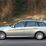 Used Bmw 3 Series E91 Touring Buyer S Guide Practical Caravan