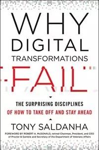 <em>Why Digital Transformations Fail</em>