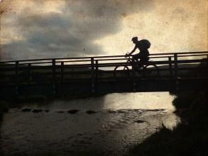 PE - a beginners guide to biking to work -   StewBl@ck cyclist silhouette