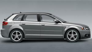 2012 Audi A3 TDI